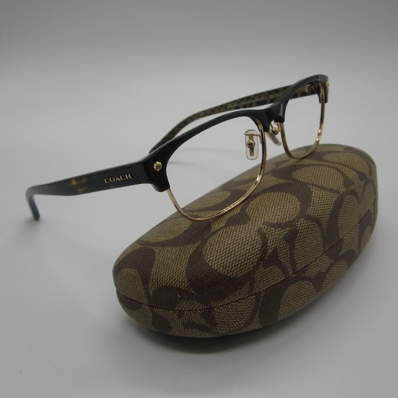 8d71e172b8 Coach Accessories - Coach HC6098 5432 Women s Eyeglasses w case